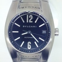 Bulgari Ergon steel bracelet automatic