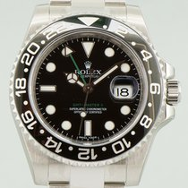Rolex GMT-Master II Stick Dial