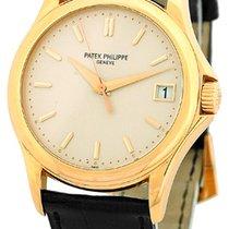 Patek Philippe Gent's 18K Rose Gold  Ref #: 5127 R...