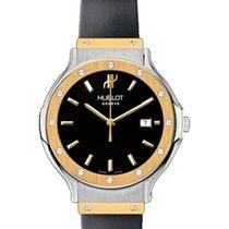 Hublot 1405.NE10.2 Classic - Ladys Small Size in Steel with...