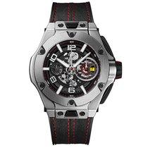 Hublot Big Bang UNICO Ferrari 45mm 402.NX.0123.WR