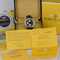 Breitling Old Navitimer Ref A13322 Box Papiere