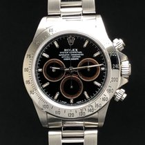 Rolex Daytona 16520 Patrizzi S2 Series with Papers