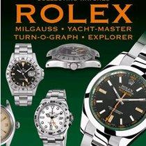 Rolex EXPLORER YACHT MASTER MILGAUSS TURN-O-GRAFF