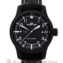 Fortis B-42 Flieger Big Date Automatic Limitiert 655.18.91 L.01