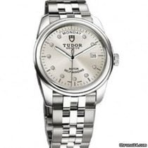Tudor Glamour Date 31 Mm  Diamonds