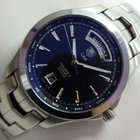 TAG Heuer Link Calibre 5 Day-Date Automatic - Box &...