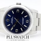 Rolex Oyster Perpetual 116000 36MM 2012 2535