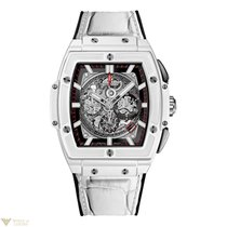 Hublot Spirit of Big Bang Ceramic Men's Watch