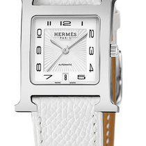 Hermès H Hour Automatic Medium MM 039936ww00