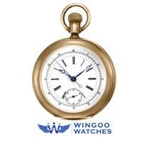Longines - EQUESTRIAN POCKET WATCH JOCKEY 1878 Ref. L70318111/...