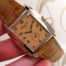 Πατέκ Φιλίπ (Patek Philippe) Condolo 5124J 18K White Gold Mens...