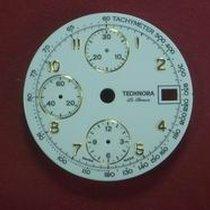 Chronographen-Zifferblatt Valjoux Kaliber: 7750 Durchmesser:...