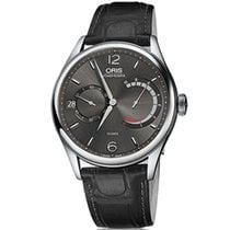 Oris Artelier In-House Calibre 111