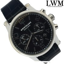 Montblanc Timewalker Chronograph 7069 Full Set 2012's