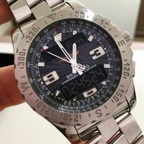 Breitling Superocean Chronograph Automatico 44mm Impecavel