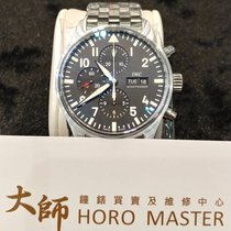 IWC Horomaster- IW377710 Pilot's Chronograph Automatic 43 mm
