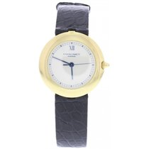 Chaumet Paris 14A-407 18k Yellow Gold Watch