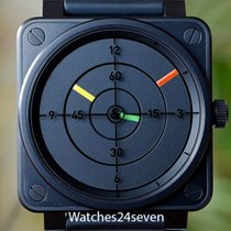 Bell & Ross Aviation Automatic BR01-92 Radar Limited PVD 46mm