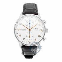 IWC Portuguieser Chronograph IW3714-45