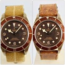 """Tudor Black Bay Bronze """"Bronzo"""" -  79250BM"""