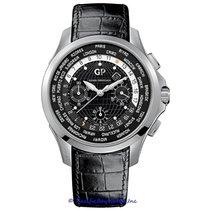 Girard Perregaux World Timer WW.TC Chronograph 49700-11-631-BB6B