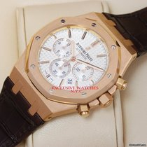 Audemars Piguet Royal Oak Chronograph Rose Gold 26320OR.OO.D08...