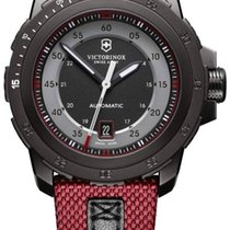 Victorinox Swiss Army Alpnach Mechanical 241686