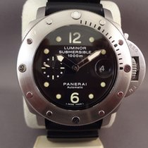 Panerai Luminor 1950 Submersible Pam 243 / 44mm