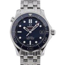 Omega Seamaster Diver 36 Automatic Chronometer