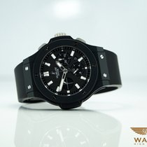 Hublot Big Bang Black Magic Evolution Ref: 301CI1770RX