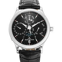 Jaeger-LeCoultre Watch Master Perpetual 140.8.80 S