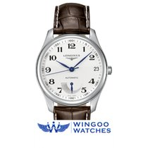 Longines - LONGINES MASTER COLLECTION Ref. L26664783/L2.666.4....
