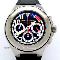 Girard Perregaux Laureato BMW Oracle Racing USA98