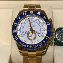 "Rolex Yacht-Master II -WIE NEU 2014- LC EU ""Ref. 116688"""
