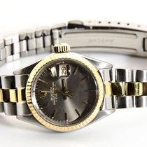 Rolex — Oyster Perpetual Date — 6917 — Women's — 1970-1979