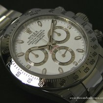 Rolex Modern: Out Of Production Daytona Cosmograph Stainless...