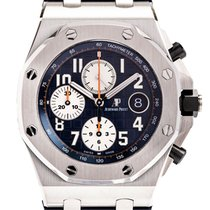 Audemars Piguet Royal Oak Offshore 42mm Navy 26470ST.OO.A027CA.01