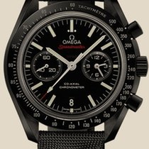 Omega Seamaster Moonwatch Omega Co-Axial Chronograph 44.25 mm