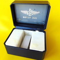 Breitling Box Uhrenbox Watch Box Case Caja De Reloj B025