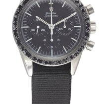 "Omega SPEEDMASTER ""ED WHITE"" CHRONOGRAPH WITH SERVICE..."