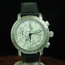 Maurice Lacroix Masterpiece Flyback Edelstahl Automatic...