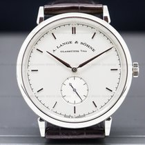 A. Lange & Söhne 216.026 216.026 Saxonia Manual Wind 18K...