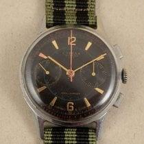 Poljot - STRELA - Antique Soviet - Chronograph - Men's watch