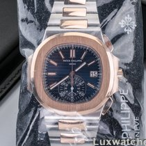 Patek Philippe Nautilus Chronograph 5980/1AR-001