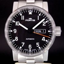 Fortis Spacematic Pilot Professional  Inzahlungnahme möglich