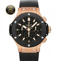 Hublot - Big Bang  Oro Ceramica