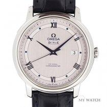 Omega オメガ (Omega) De Ville Prestige Co-Axial 39,5mm(NEW)