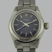 Rolex Oyster Perpetual Automatic Steel Ladies 6618