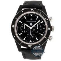 예거 르쿨트르 (Jaeger-LeCoultre) Deep Sea Chronograph Cermet Q208A570